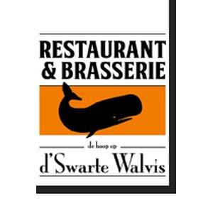 Swarte Walvis B.V. logo