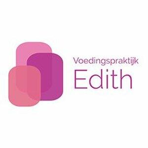 Voedingspraktijk Edith logo