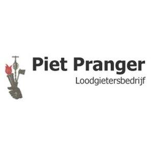 Piet Pranger Loodgietersbedrijf logo