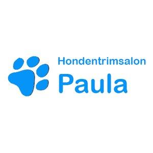 Hondentrimsalon Paulas logo