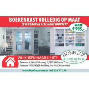 honfleur outlet store bv
