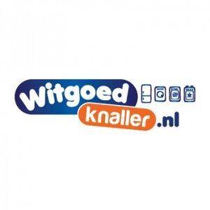 Witgoed Knaller logo