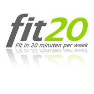 Fit20 Amsterdam Centrum logo