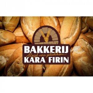 Bakkerij Kara Firin B.V. logo
