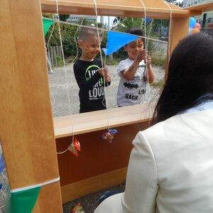 Kinderdagverblijf het Zaans Stationnetje B.V. image 1