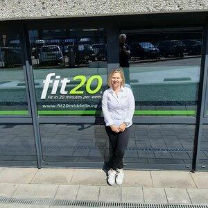 Fit20 Amsterdam Centrum image 1
