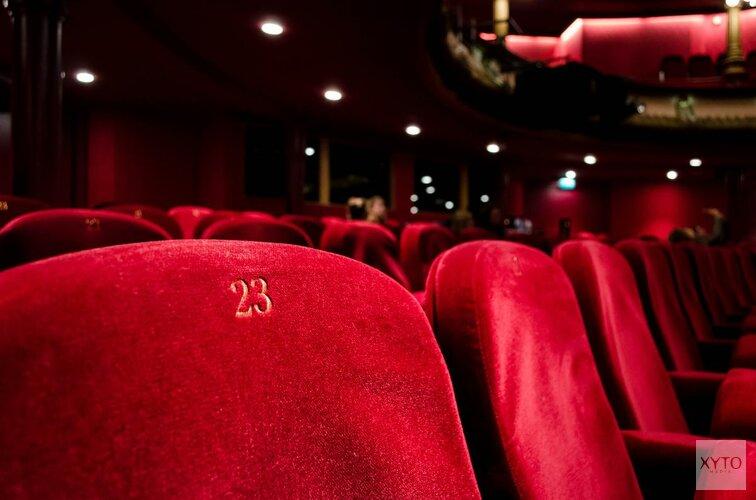 Het programma van Zaantheater in de maand januari.