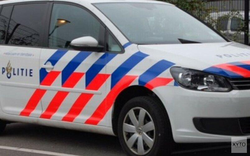 Jongen aangehouden voor 16e (!) keer rijden zonder rijbewijs