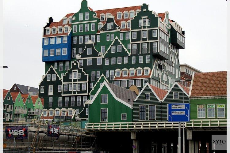 Preventief fouilleren in centrum Zaandam en Poelenburg