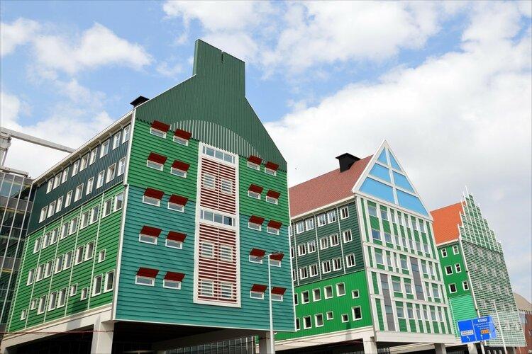 Bedrijfsinvesteringszone Stadshart Zaandam van start