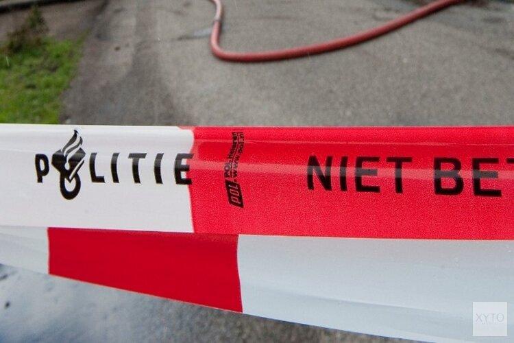 Lichaam gevonden langs Leeghwaterweg in Zaandam