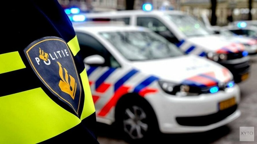 Zaandammer (20) kan niet van het lachgas afblijven: politie vordert rijbewijs in