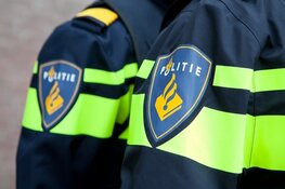 Politie houdt vier tieners aan voor plegen vernieling sporthal