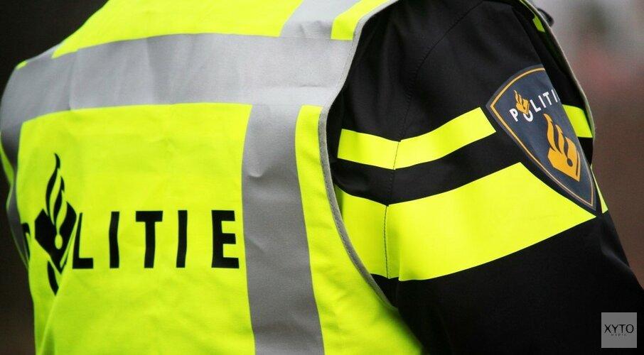 Preventief fouilleren in Zaandam levert 130 xtc-pillen en vlindermes op