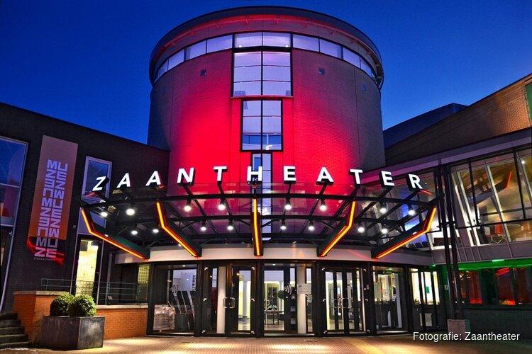 Agenda Zaantheater - februari 2019