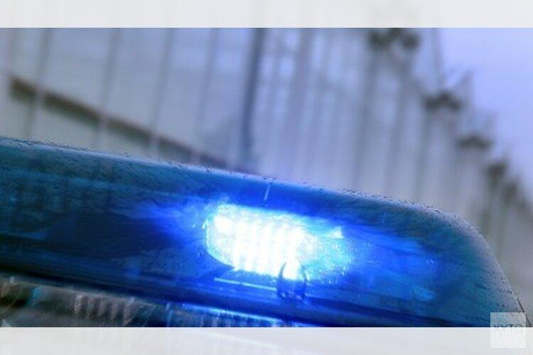 Vrouw gewond na straatroof in Zaandam
