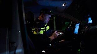 Drankrijder aangehouden na negeren verkeerslicht