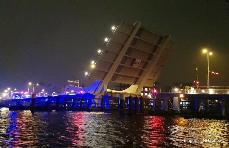 Zaanse bruggen tijdelijk weer lokaal bediend vanwege verbouwing