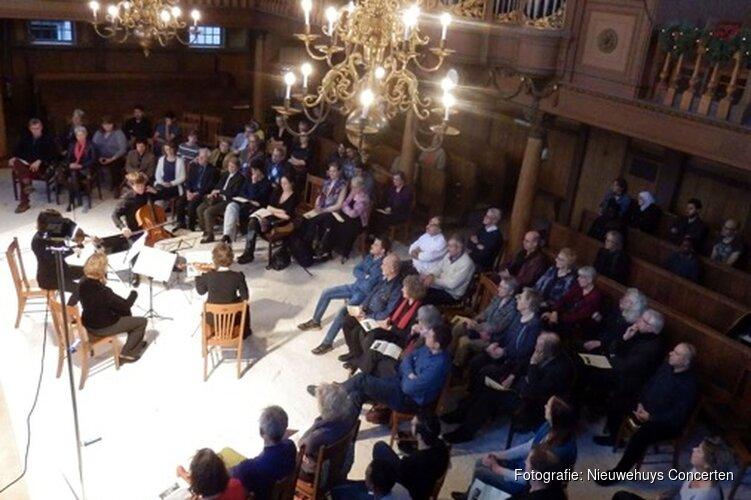Op 16 januari Belfontis Pianotrio speelt Felix en Fanny Mendelssohn
