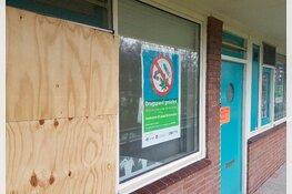 Drugswoning aan Koekoeksbloemweg gesloten