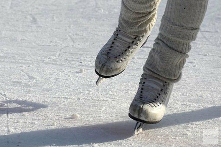 Meer dan 10 dagen schaatsbaan in Poelenburg