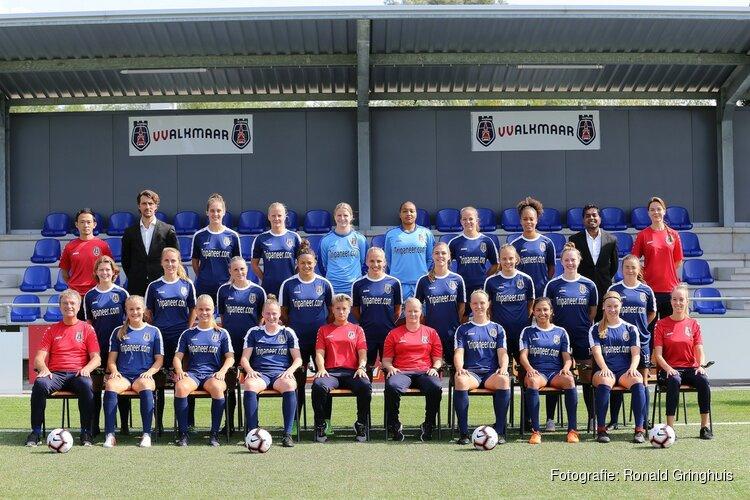 Voetbalfeest bij Albert Heijn Vos Koog a/d Zaan