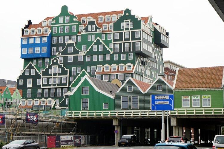 Zwerfvuilestafette deze maand in Zaandam