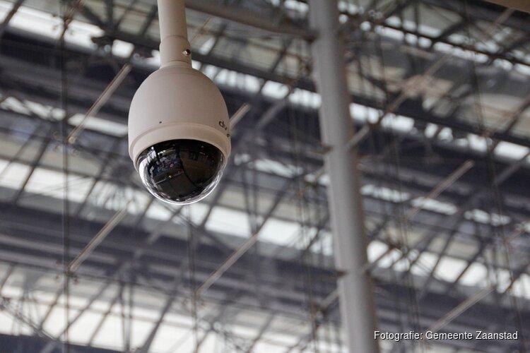 Intensievere samenwerking tussen politie en gemeente bij cameratoezicht