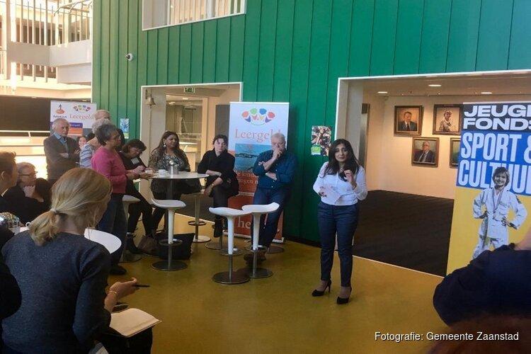 Stichting Leergeld ook van start in Zaanstad