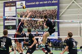 Zaanstad start zondag in kampioenspoule tegen Sliedrecht