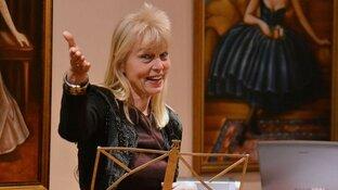 10 maart: Thea Derks praat over moderne muziek, in de Vertoeving