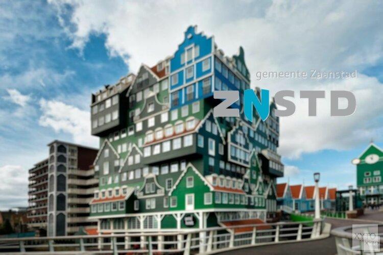 Bouw van de Slinger in Zaandam vertraagd