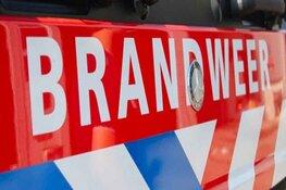 Brandweer redt vijf kinderen uit stuurloos geraakt bootje in het donker