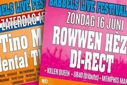 Babbels Live 2019 komt er weer aan!