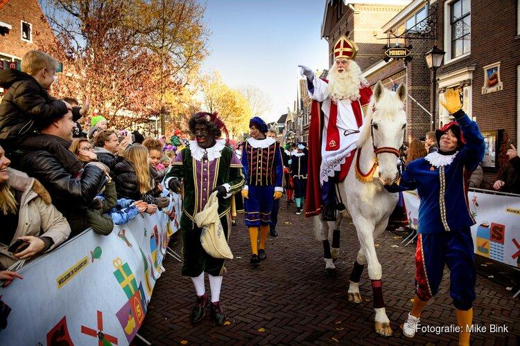 Landelijke Intocht van Sinterklaas kost iets minder dan verwacht