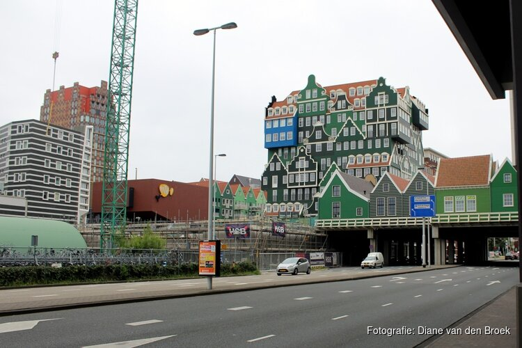 Rijksvastgoedbedrijf koopt 14.000 m2 terrein op HoogTij