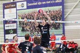 Joris Berkhout naar Dynamo