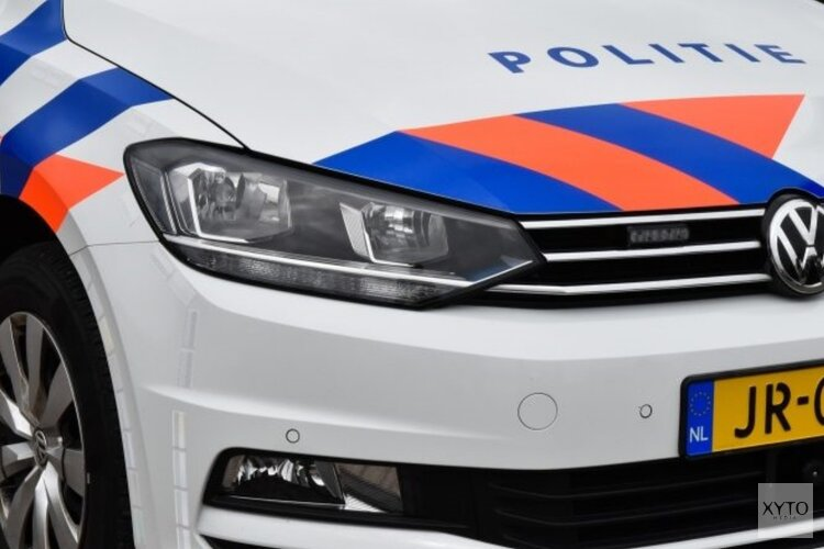 Verdwaalde fietser van de snelweg geplukt bij Zaandam