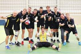 Zaanstad Jongens-A Nederlands Kampioen
