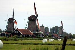 Mee wandelen met senioren in Peldersveld en Hoornseveld