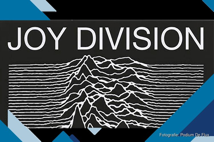 De Flux staat in het teken van Joy Division met concert en filmvertoning