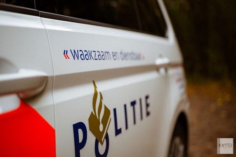 Politie stopt illegale straatrace 'met mensen uit groot deel van het land' in Zaandam