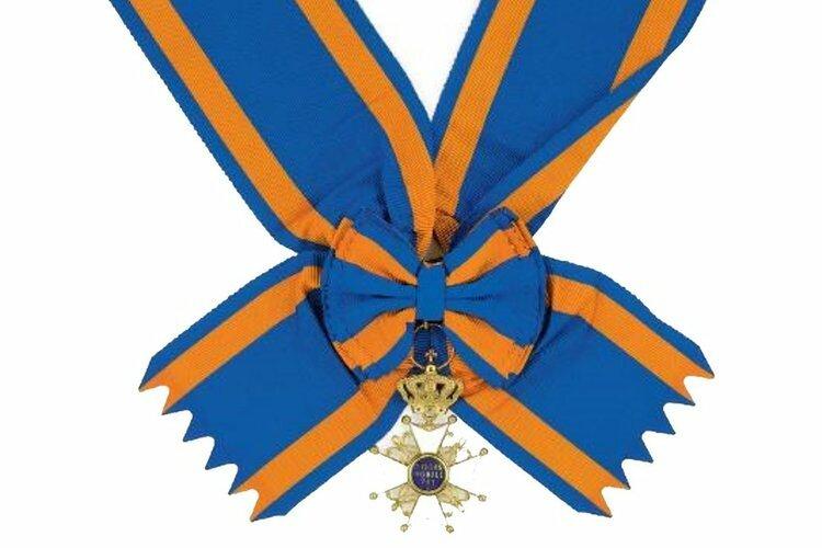 Koninklijke Onderscheiding voor zestien inwoners van Zaanstad