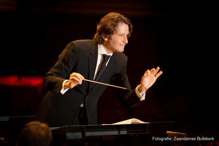 7 mei Orkest 18de Eeuw in Zaandam