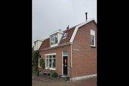 Burgemeester sluit woning in Koog aan de Zaan