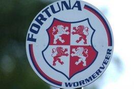 Fortuna Wormerveer plaatst zich voor bekerfinale