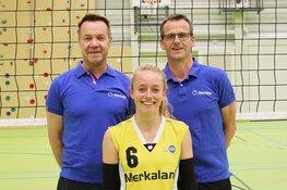 Nieuw trainersduo voor Merkala Zaanstad dames-1