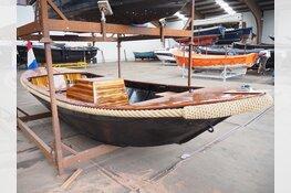 Online veiling 10 boten in Zaandam!
