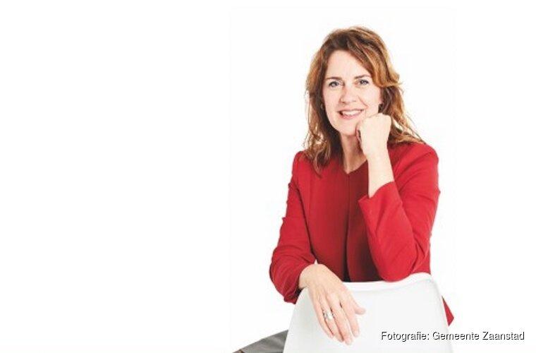 Irma Stroet nieuwe concerndirecteur bij gemeente Zaanstad