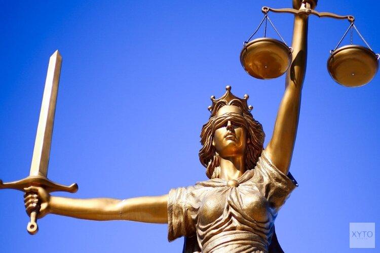 Liquidatiebende voor de rechter